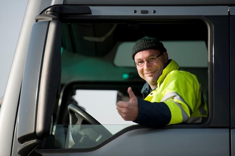vrachtwagenchauffeur vacature - vrachtwagenchauffeur